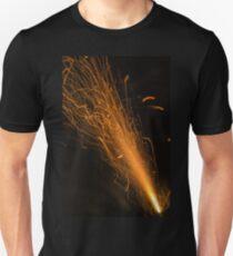 Burning fuse T-Shirt