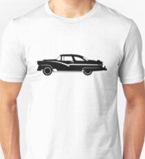 1956 Ford Crown Victoria Unisex T-Shirt