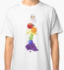 The Yummiest of Rainbows Classic T-Shirt