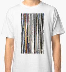 Long play love! Classic T-Shirt