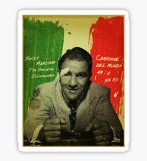 Marciano Sticker