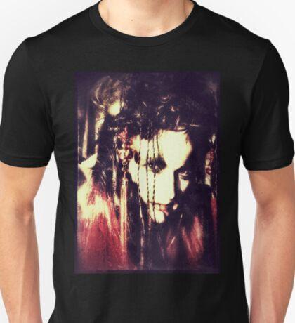 demon lady T-Shirt