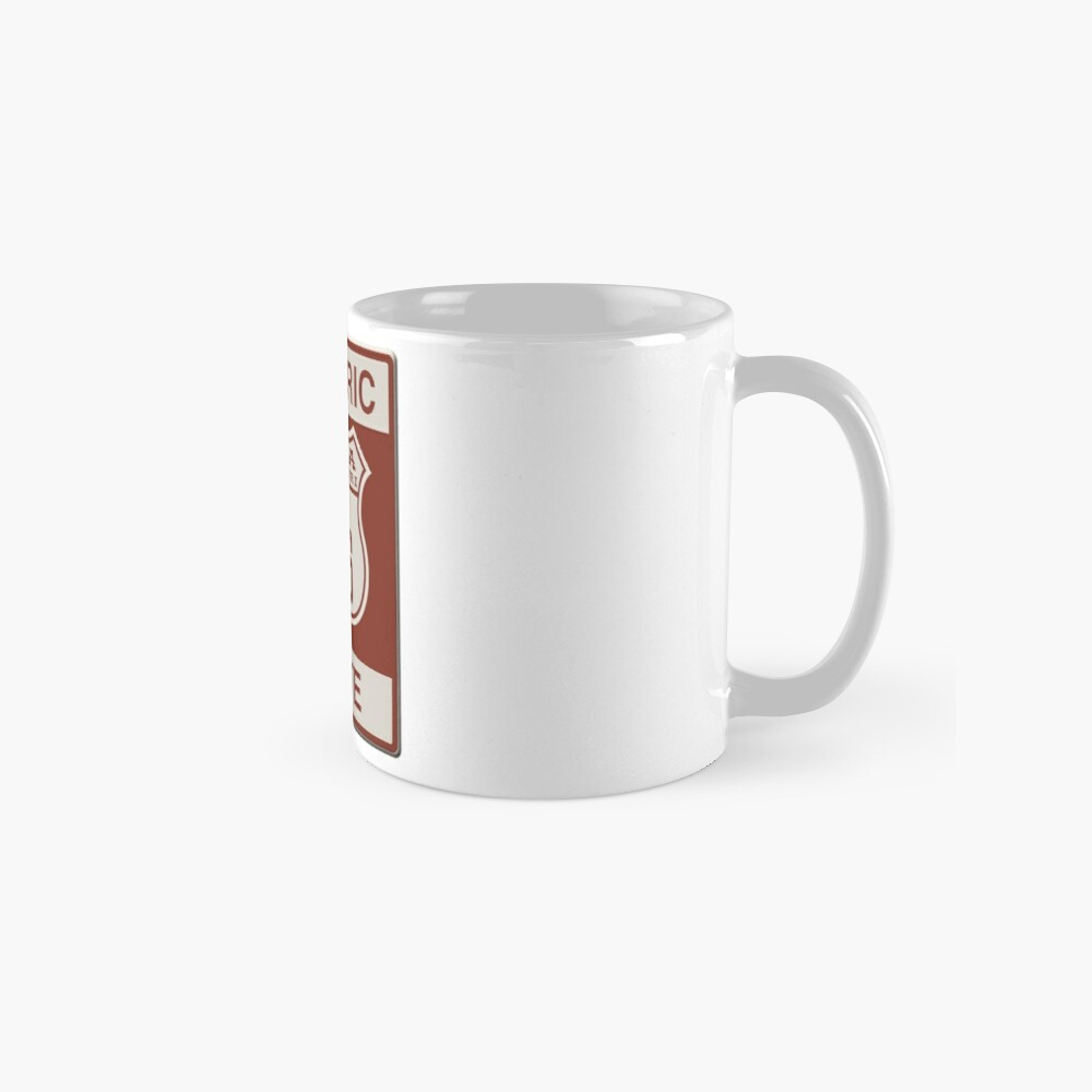 Rolla Route 66 Mugs