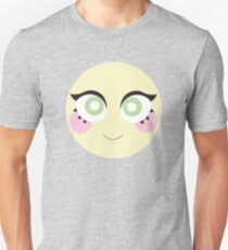 Cute emoji Unisex T-Shirt