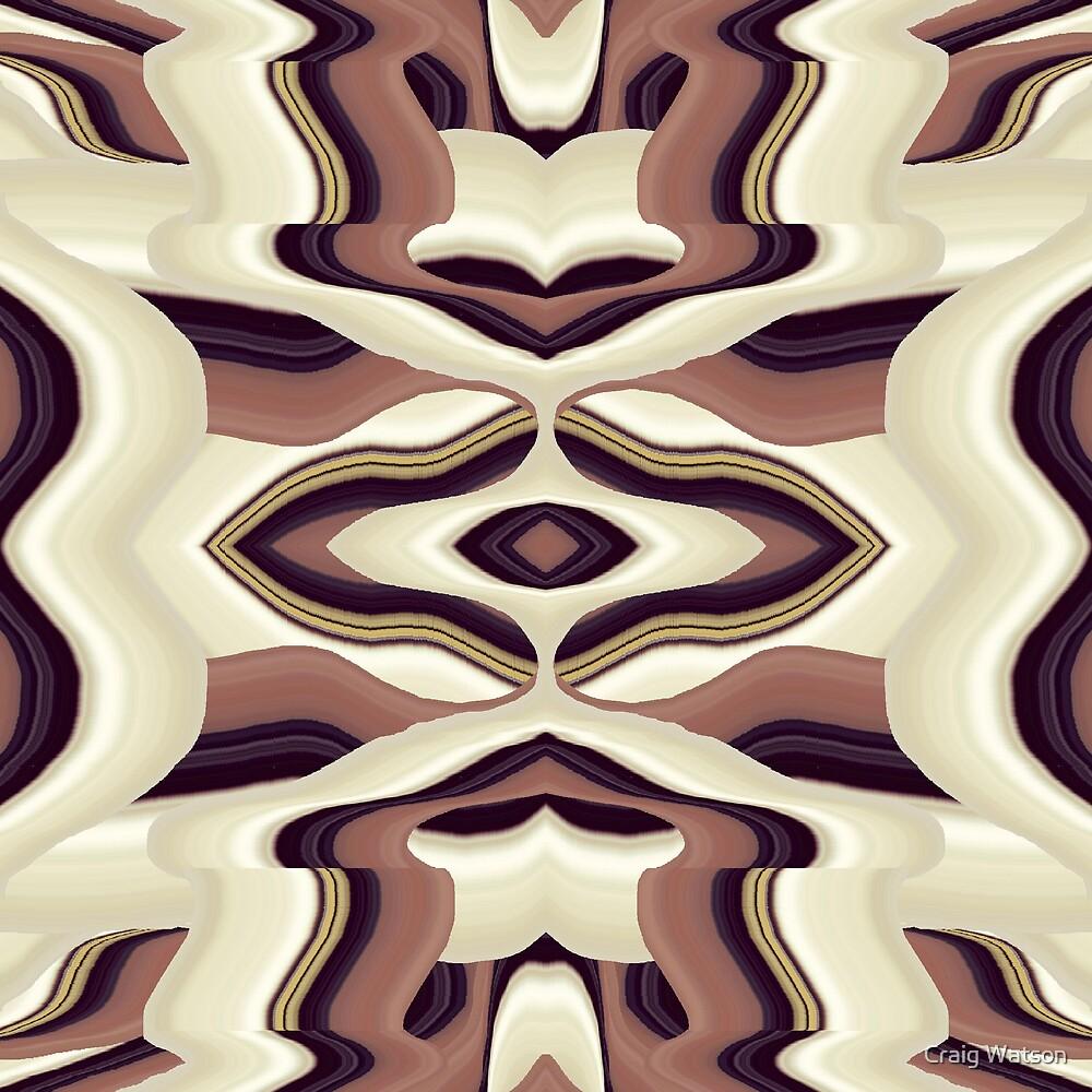 Pattern 09 by Craig Watson