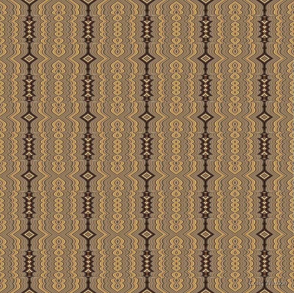 Pattern 2 -wallpaper by Craig Watson