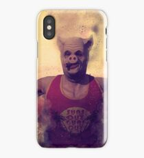 H1Z1 King of the kill iPhone Case/Skin