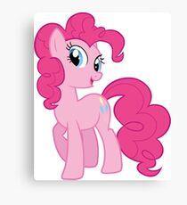 MLP Pinkie Pie Canvas Print