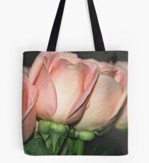 Anniversary Roses Tote Bag