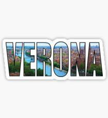 Verona Sticker