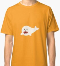 Crying seal Classic T-Shirt