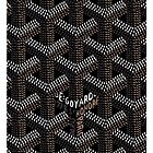 Goyard - Goyard Black by PabloKenda17