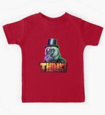 THINK! Kids Tee