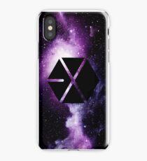 EXO SPACE  iPhone Case/Skin