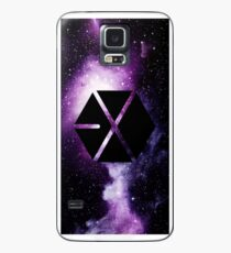 EXO SPACE  Case/Skin for Samsung Galaxy