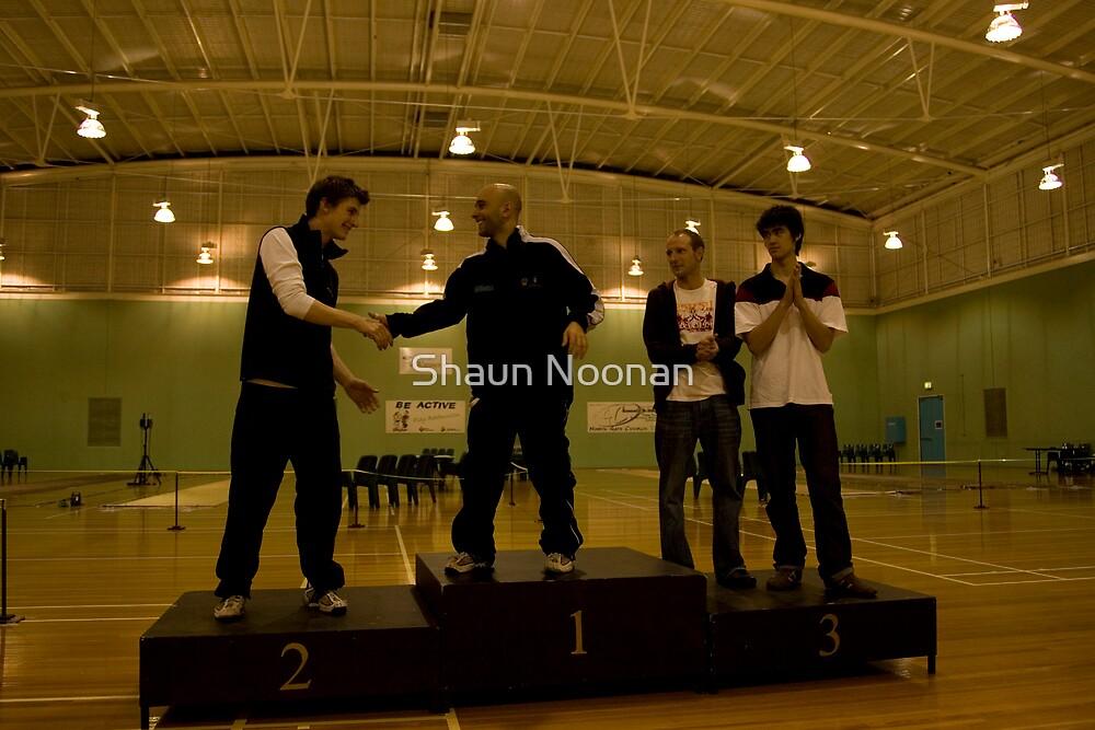 National Fencing Tournament 2007 Perth Western Australia by Shaun Noonan