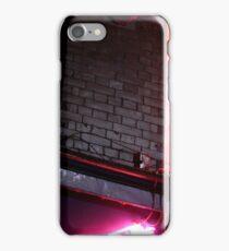 Brick Lane, open till late iPhone Case/Skin