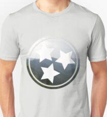 Mountain Tristar Unisex T-Shirt