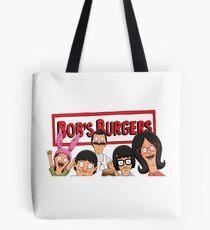 bobs burgers  Tote Bag