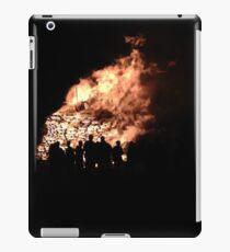 Eleventh Night iPad Case/Skin