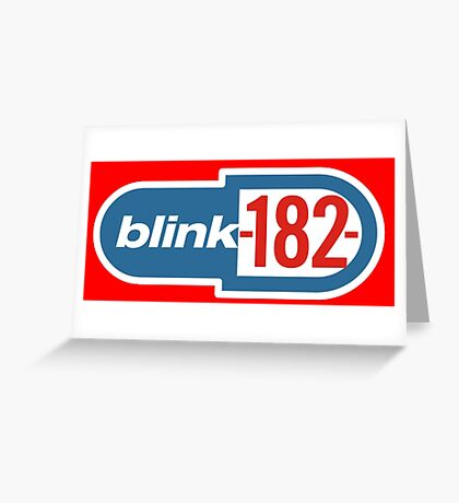 Blink 182 birthday card nobody likes you when you re 23 blink 182 blink 182 greeting cards redbubble bookmarktalkfo Image collections