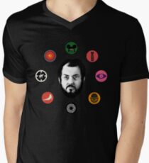 Stanley Kubrick Films T-Shirt