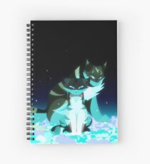 You're (NOT) Fine Spiral Notebook