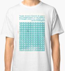 Kierkegaard Classic T-Shirt