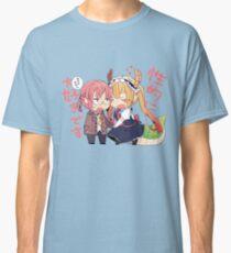 kobayashi-san chi no maidragon Classic T-Shirt