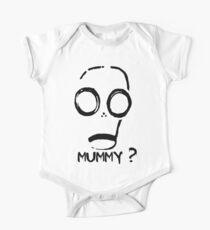 Mummy? One Piece - Short Sleeve