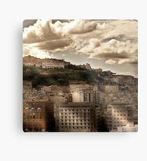 Naples Hills Metal Print
