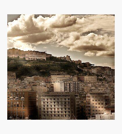 Naples Hills Photographic Print