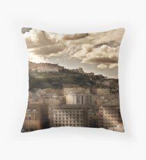 Naples Hills Throw Pillow