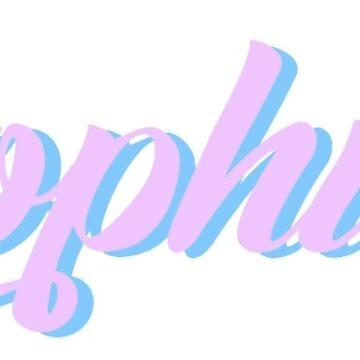 Sophia by camitalla