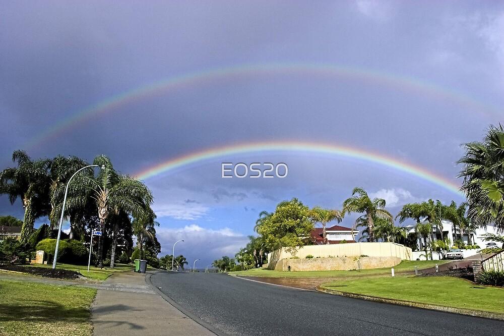Rainbows by EOS20