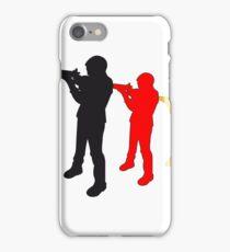 schützen gewehre  iPhone Case/Skin