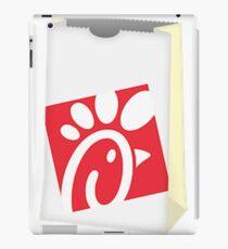 Chick-fil-A Bag iPad Case/Skin