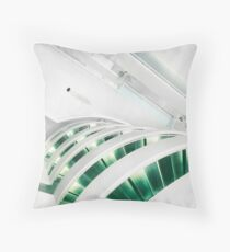 ARoS Throw Pillow