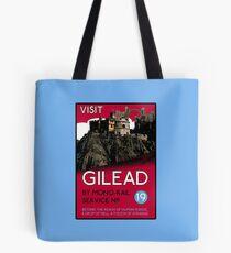 Visit Gilead (The Dark Tower) Tote Bag