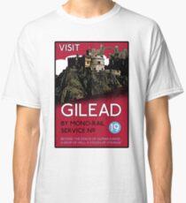 Visit Gilead (The Dark Tower) Classic T-Shirt
