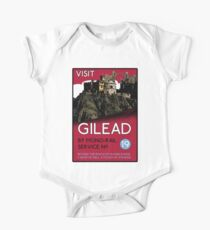 Visit Gilead (The Dark Tower) Kids Clothes