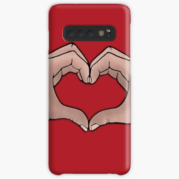 Love plus core Funda rígida para Samsung Galaxy