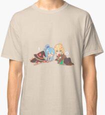 Konosuba Chibi Classic T-Shirt