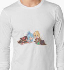 Konosuba Chibi T-Shirt