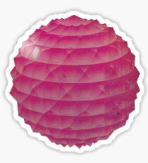 Broken Bells logo Sticker