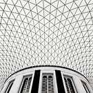Glass Roof  by fernblacker