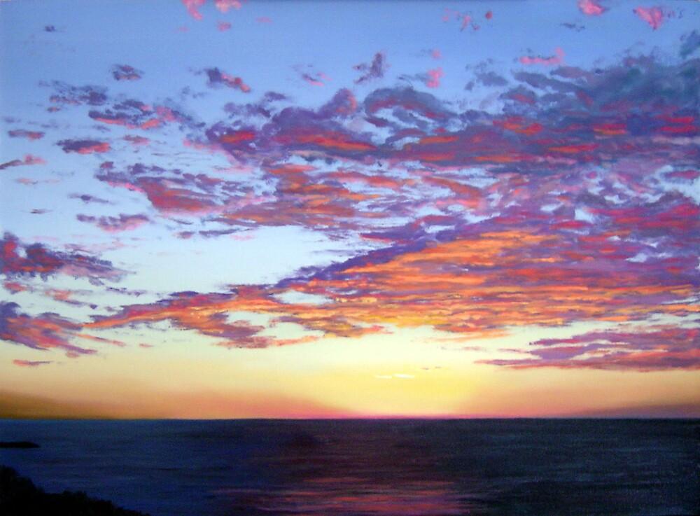 Skyshow by Martin Clarke