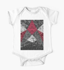 Marble Geometric Background G431 Kids Clothes