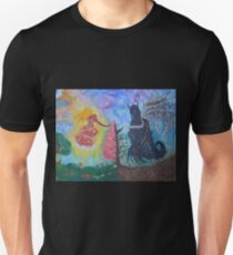 Reality of Life and Death Unisex T-Shirt