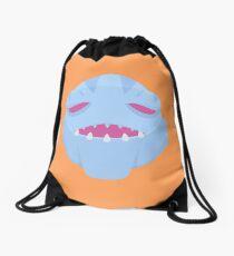 Unfair Advantage Drawstring Bag